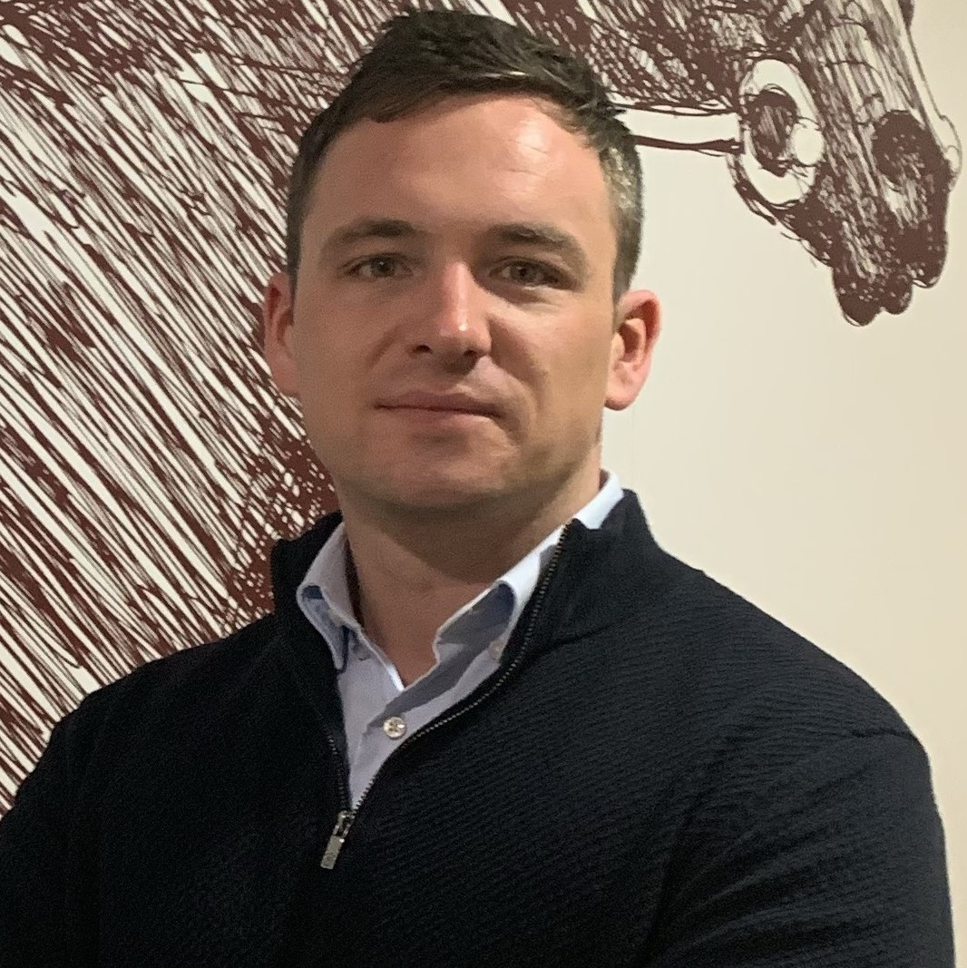 Image of Ross Garvey, Head of Airton Risk.